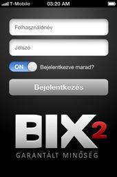 bix2 vps szerver hosting